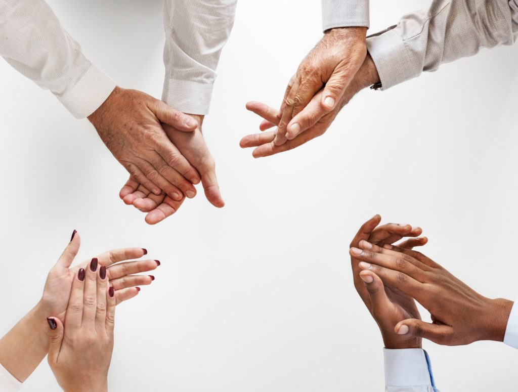 intern draagvlak, samenwerken, interne communicatie