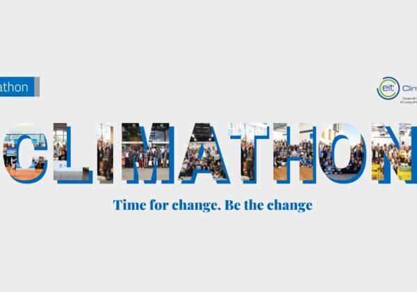 Ruim 1000 deelnemers Climathon NLD 2020